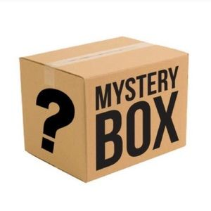 Mystery box! 5 items for $25